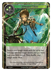 Favorable Winds - CFC-056 - C - Foil