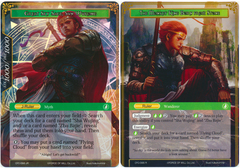 The Monkey King Born From Stone // Great Sky Sage, Sun Wukong - CFC-066 - R - Textured Foil