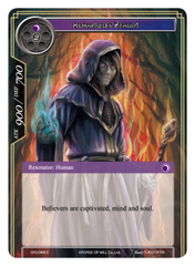 Alhazred's Zealot - CFC-069 - C on Channel Fireball