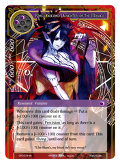 Rinka, Second Daughter of the Mikage - CFC-079 - SR - Foil