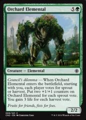 Orchard Elemental
