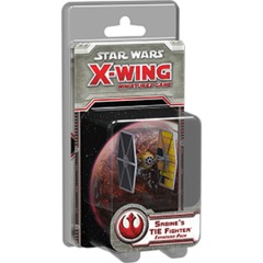 Star Wars X-Wing - Sabine's TIE Fighter Expansion Pack