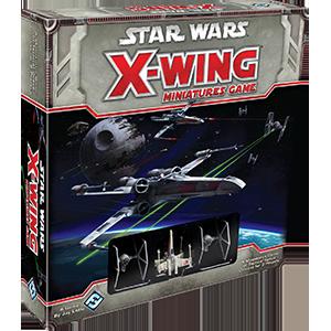 Star Wars X-Wing -  Core Set