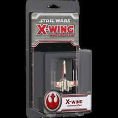Star Wars: X-Wing -  Expansion Pack