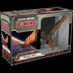 Star Wars - X-Wing: Hound's Tooth Expansion Pack
