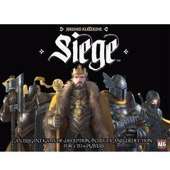 Siege (2016)
