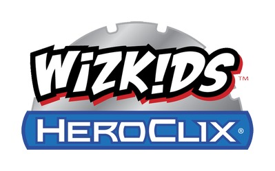 DC Comics HeroClix - The Jokers Wild! - Booster Brick