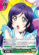 LL/EN-W02-E016 R Heartbeat Nozomi Tojo