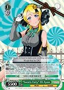Sweets Fairy Eli Ayase - LL/EN-W02-E017 - R