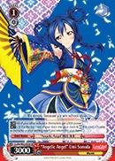 Angelic Angel Umi Sonoda - LL/EN-W02-E059 - RR