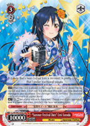 Summer Festival Date Umi Sonoda - LL/EN-W02-E062 - RR