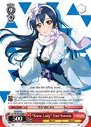 Snow Lady Umi Sonoda - LL/EN-W02-E085 - C