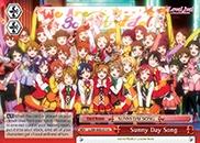 Sunny Day Song - LL/EN-W02-E116 - CC