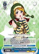 Christmas Date Hanayo Koizumi - LL/EN-W02-E135 - U