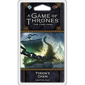A Game of Thrones - The Card Game (Second Edition) - Tyrions Chain