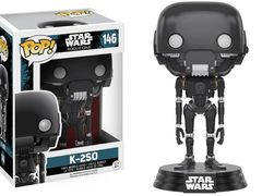 #146 - K-2S0 (Star Wars: Rogue One)