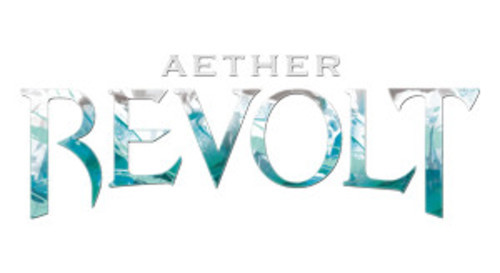 Aether Revolt Booster Pack - Spanish