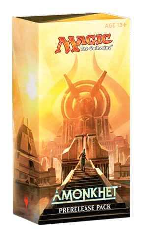 Amonkhet Pre-release Kit