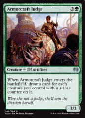 Armorcraft Judge - Foil