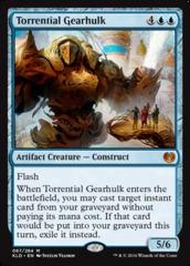 Torrential Gearhulk - Foil