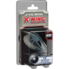 Star Wars X-Wing - TIE Striker Expansion Pack