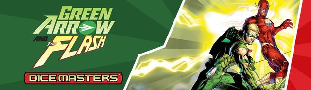 Green Arrow - Star City Savior (Foil) (Die & Card Combo)