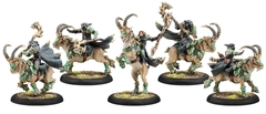 Druid Mist Riders