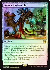 Animation Module - Kaladesh Foil