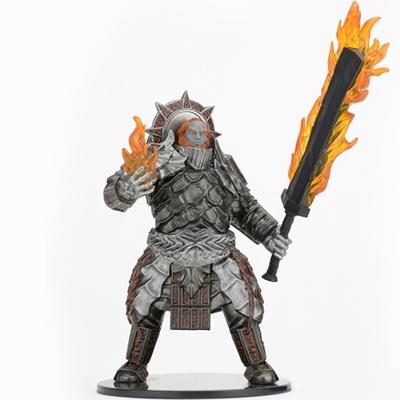DUKE ZALTO (FIRE GIANT) #27