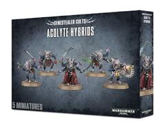 ACOLYTE HYBRIDS