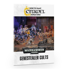 How to Paint: Genestealer Cults