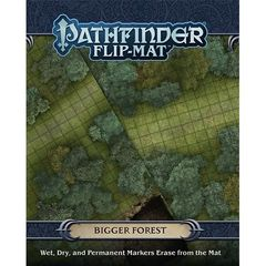 Pathfinder Flip-Mat: Bigger Forest