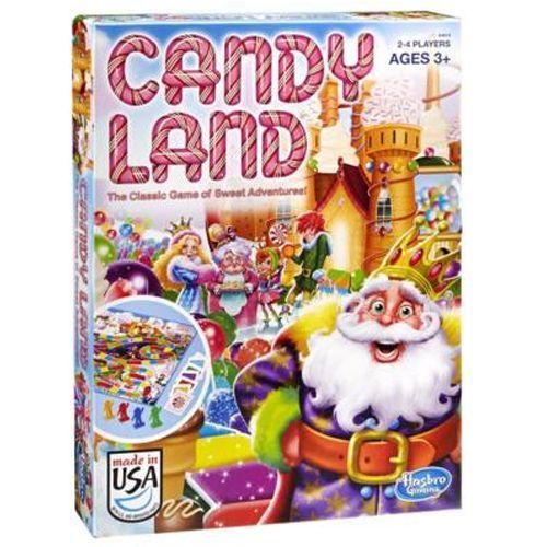 CANDY LAND  (2016)