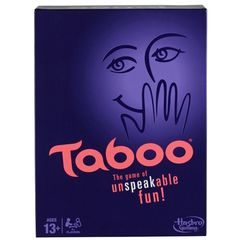 TABOO Party Game