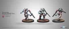 Taskmaster, Bakunin SWAST Team (280582-0611)