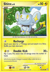 Shinx - 118/146 - Common