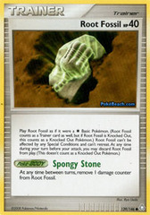 Root Fossil - 139/146 - Common