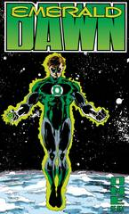 Green Lantern: Hal Jordan Trade Paperback Vol 01