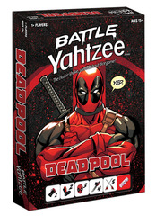 Battle Yahtzee: Deadpool