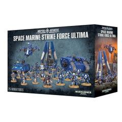 Strikeforce Ultima