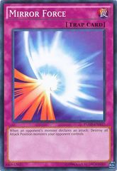 Mirror Force - YGLD-ENA37 - Common - Unlimited Edition