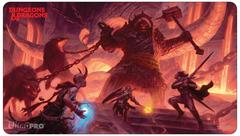 Ultra Pro - Dungeons and Dragons - Fire Giant Playmat