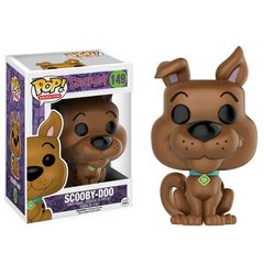 Animation Series - #149 - Scooby (Scooby Doo)