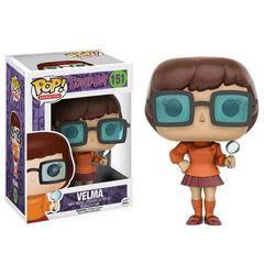Animation Series - #151 - Velma (Scooby Doo)