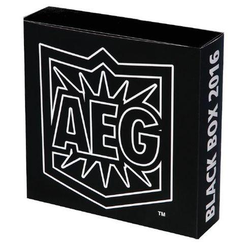 AEG Black Friday Box (2016)