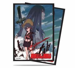 Ultra PRO - Small - 60ct - Kill la Kill: Sisters