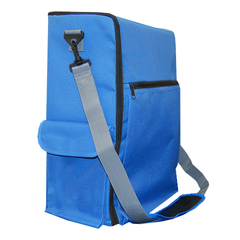 Game Plus - Flagship Gaming Bag (Blue)