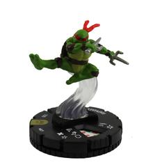 Raphael - 027 - Super Rare