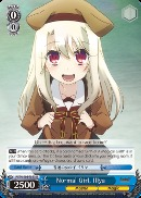 PI/EN-S04-E050 U Normal Girl, Illya