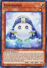 Kuribohrn - SDMY-EN005 - Common - 1st Edition